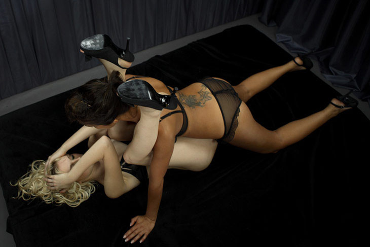 Эротический раздел пособий - Сексуальные катастрофы и как их из
